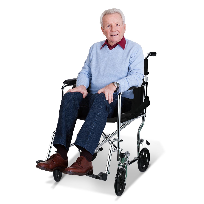 Sedia rotelle pieghevole carrozzina passaggi prezzi for Sedia a rotelle per gatti