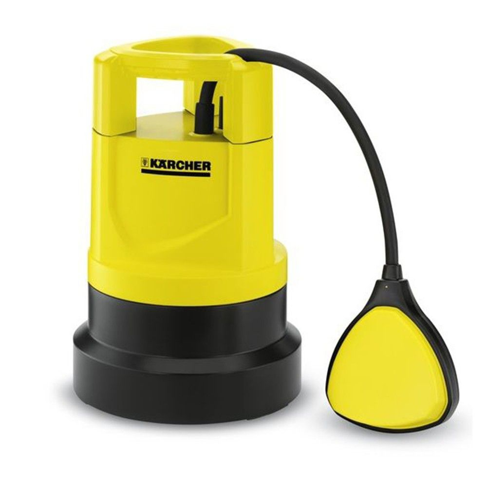Karcher Pompa A Immersione Sommersa Scp7000 1.645-151.0